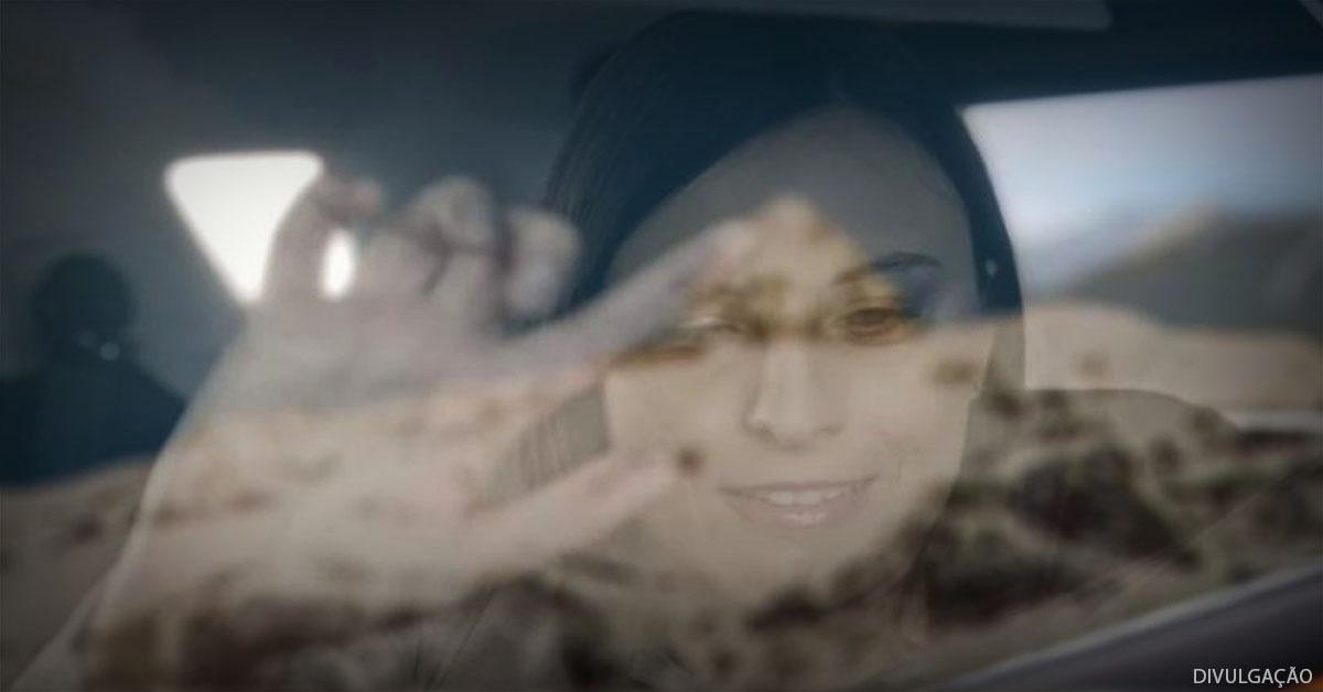 """Janela inteligente de carro permite que pessoas com deficiência visual possam """"sentir"""" a paisagem"""